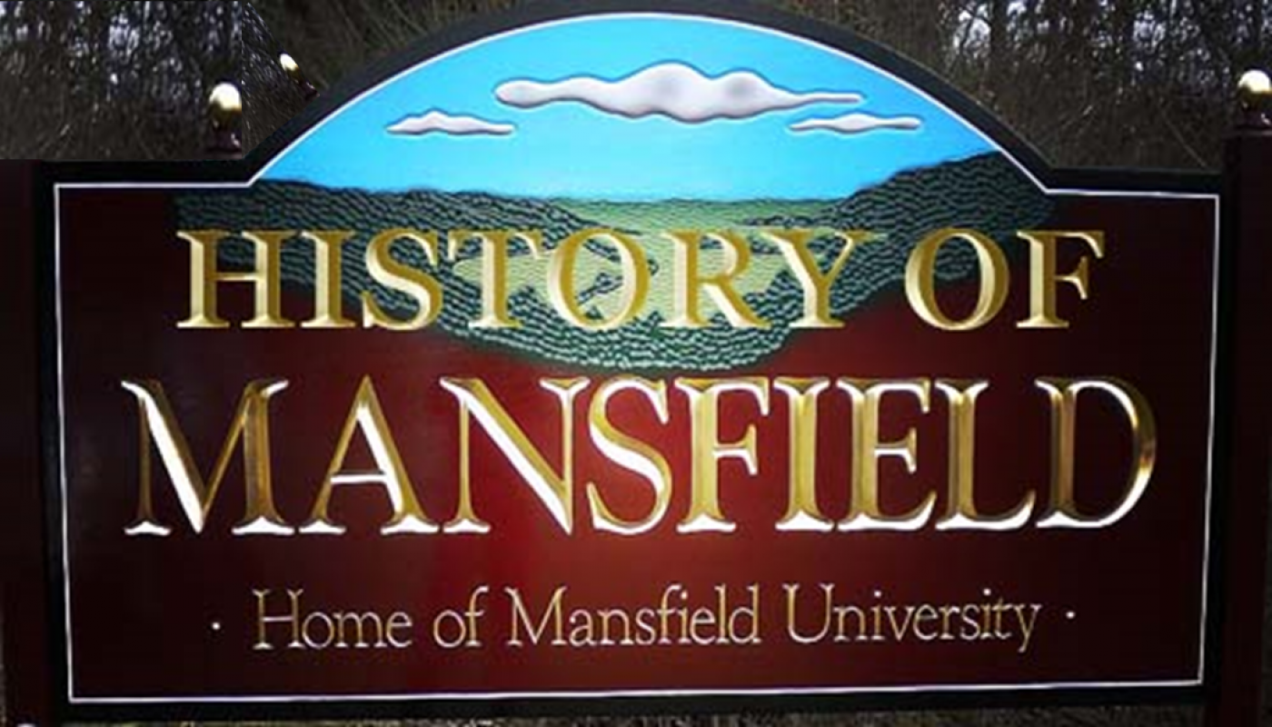 History Of Mansfield